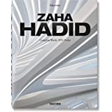 Zaha Hadid. Complete Works 1979–Today. 2020 Edition (English, French and German Edition) (Multilingual, French, German and Mu