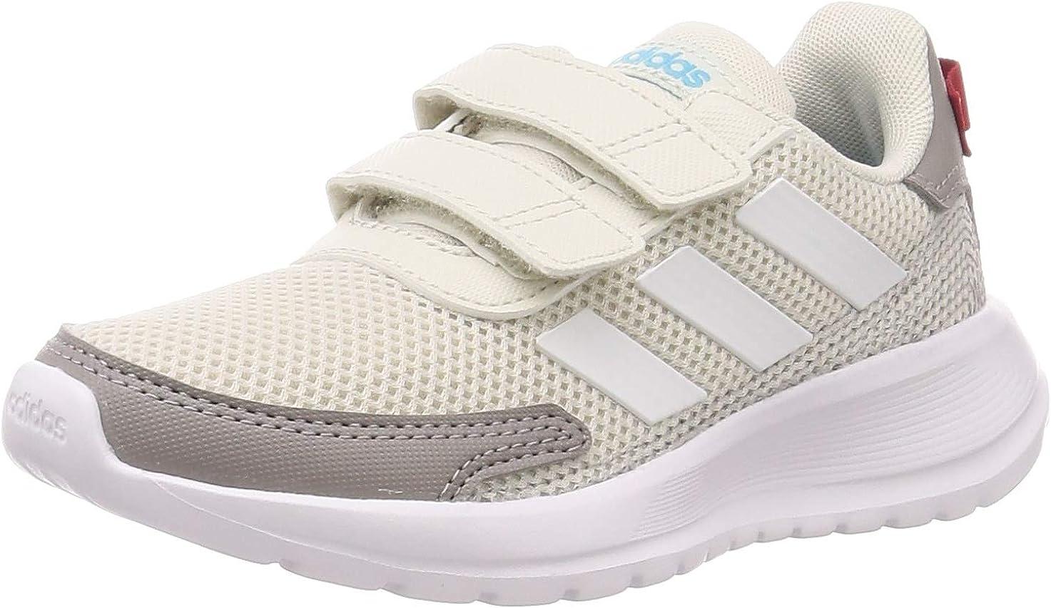 adidas Tensaur, Zapatillas para Correr Unisex niños: Amazon.es: Zapatos y complementos