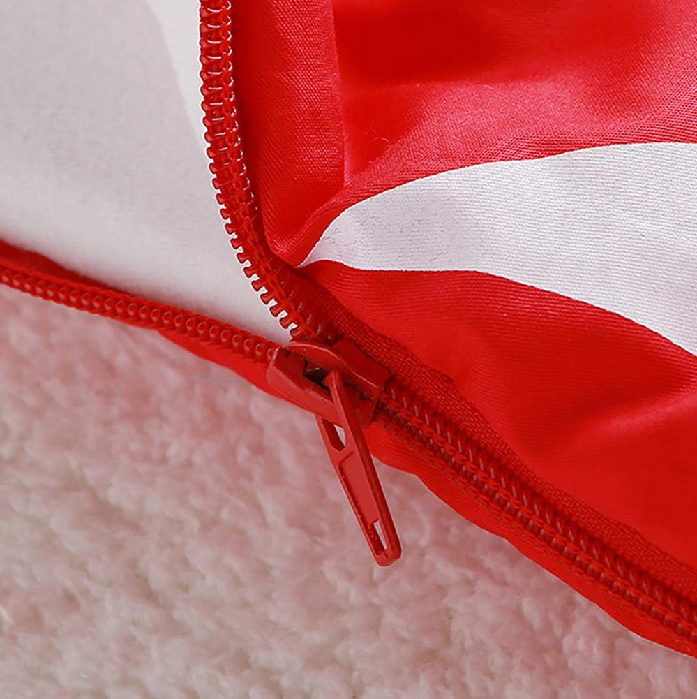 Baby Super Soft Microfiber Cotton Lined Kids Boys Sleep And Play Blanket Sleeper Sleeping Bag Newborn Autumn Winter Thickening Children Anti-kicked Pajamas Spring Summer Quilt Child Fox Cartoon Patter by Shantan (Image #6)