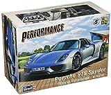 Revell Porsche 918 Spyder Model Kit