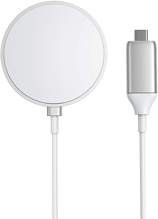 Magnetic Wireless Charger Anker Wireless Charger with 5ft Built in USBC Cable PowerWave Magnetic Pad Only for iPhone 1212 Pro  12 Pro Max  12 Mini No  at Kapruka Online for specialGifts