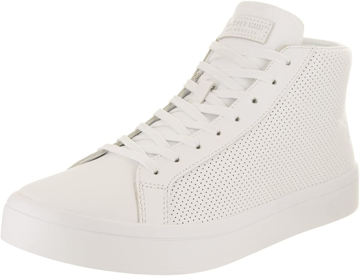 Skechers Homme Salut Lite Point BIS Chaussures Casual 8