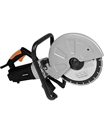 Evolution DISCCUT1 12-Inch Disc Cutter, Orange