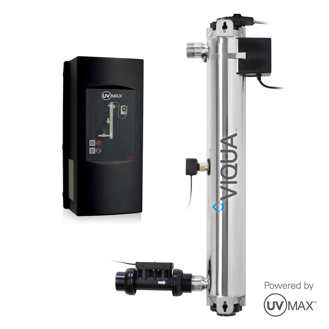 Viqua 650653 Pro20 UltraViolet Disinfection System