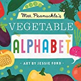 img - for Mrs. Peanuckle's Vegetable Alphabet (Mrs. Peanuckle's Alphabet Library) book / textbook / text book
