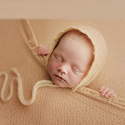 NUOBESTY Newborn Photography Prop Posing Beans Bag Baby Photo Posing Aid Pillow Photograph Shoot Set