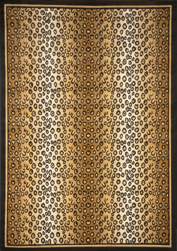 Home Dynamix Zone 7117 502 Leopard