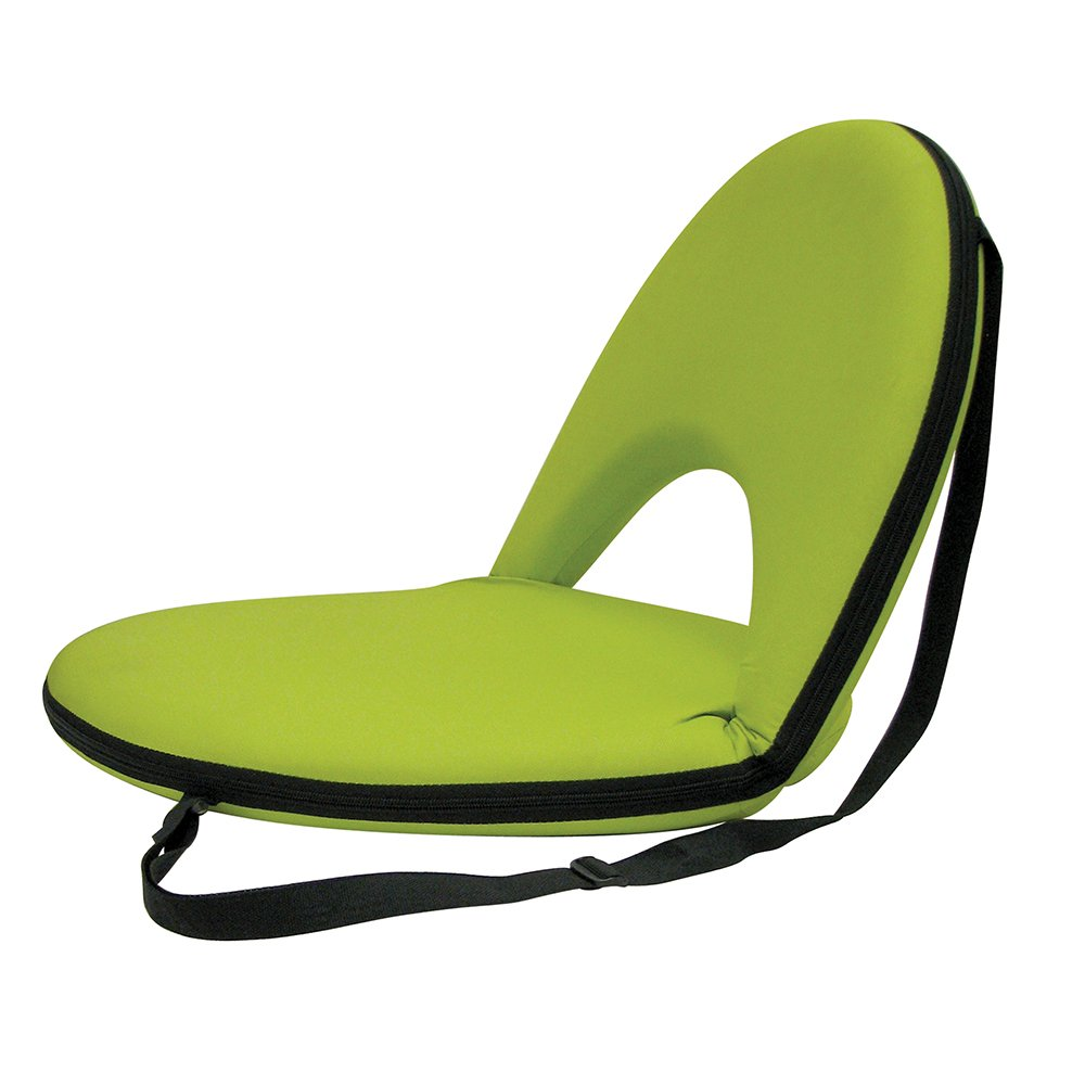 Stansport Green Go Anywhere Chair