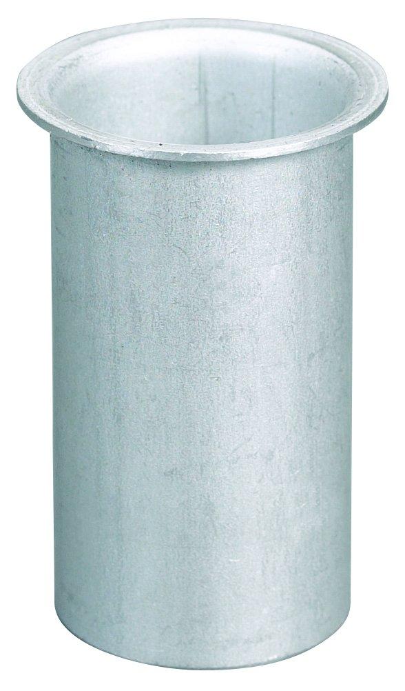 Aluminum 3 x 1 Moeller Marine Products Moeller 021002-300D Drain Tubes