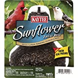 Kaytee Sunflower Treat Bell, 10-Ounce, My Pet Supplies