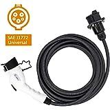 Amazon.com: MUSTART Level 2 - Cargador portátil para coche ...
