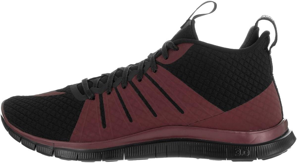 Nike Schuhe Grün Weiß leddin