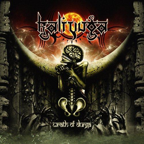 Kali Yuga: Wrath Of Durga (Audio CD)