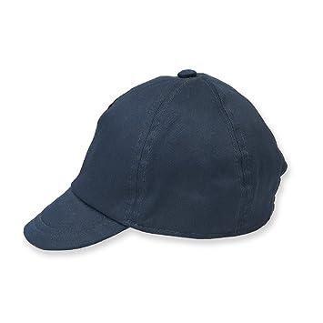 larkwood baby unisex toddler baseball cap 6 12 months navy