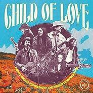 Child Of Love [feat. Bear Rinehart of NEEDTOBREATHE]