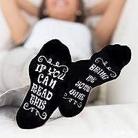 Fulllight Bring Me Some Wine Women's Socks