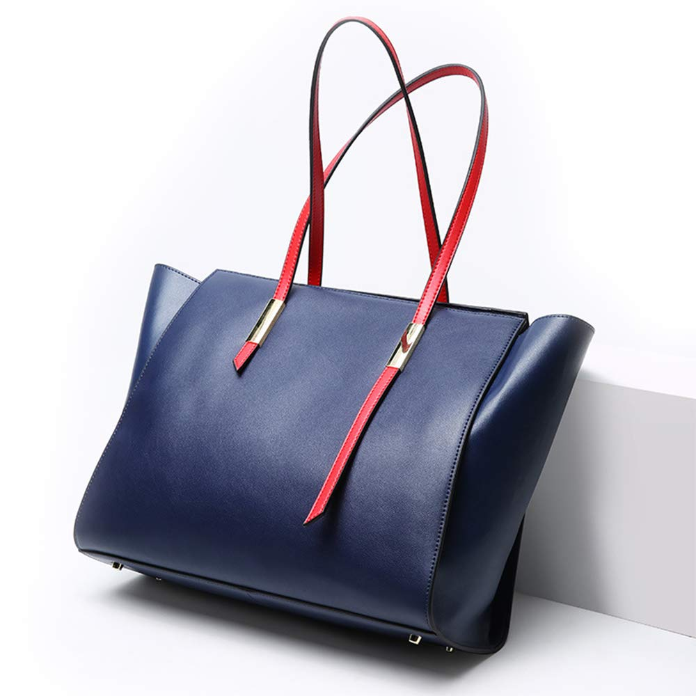 Women Totes Bags Genuine Leather Hobo Bags Soft Shoulder Handbags Supple Cowhide Satchels