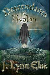 Descendants of Avalon (Awakenings Book 1) Kindle Edition