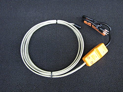NEW Heat Trace Easy Heat Freeze Protection Cable Waterline Heater Pre-cut 20 FEET by Easy Heat