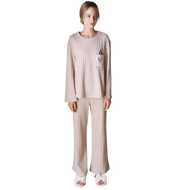 De Abrigo Joey Mujer Ropa Mantener Pijamas Espesar Abrigado 511w408q