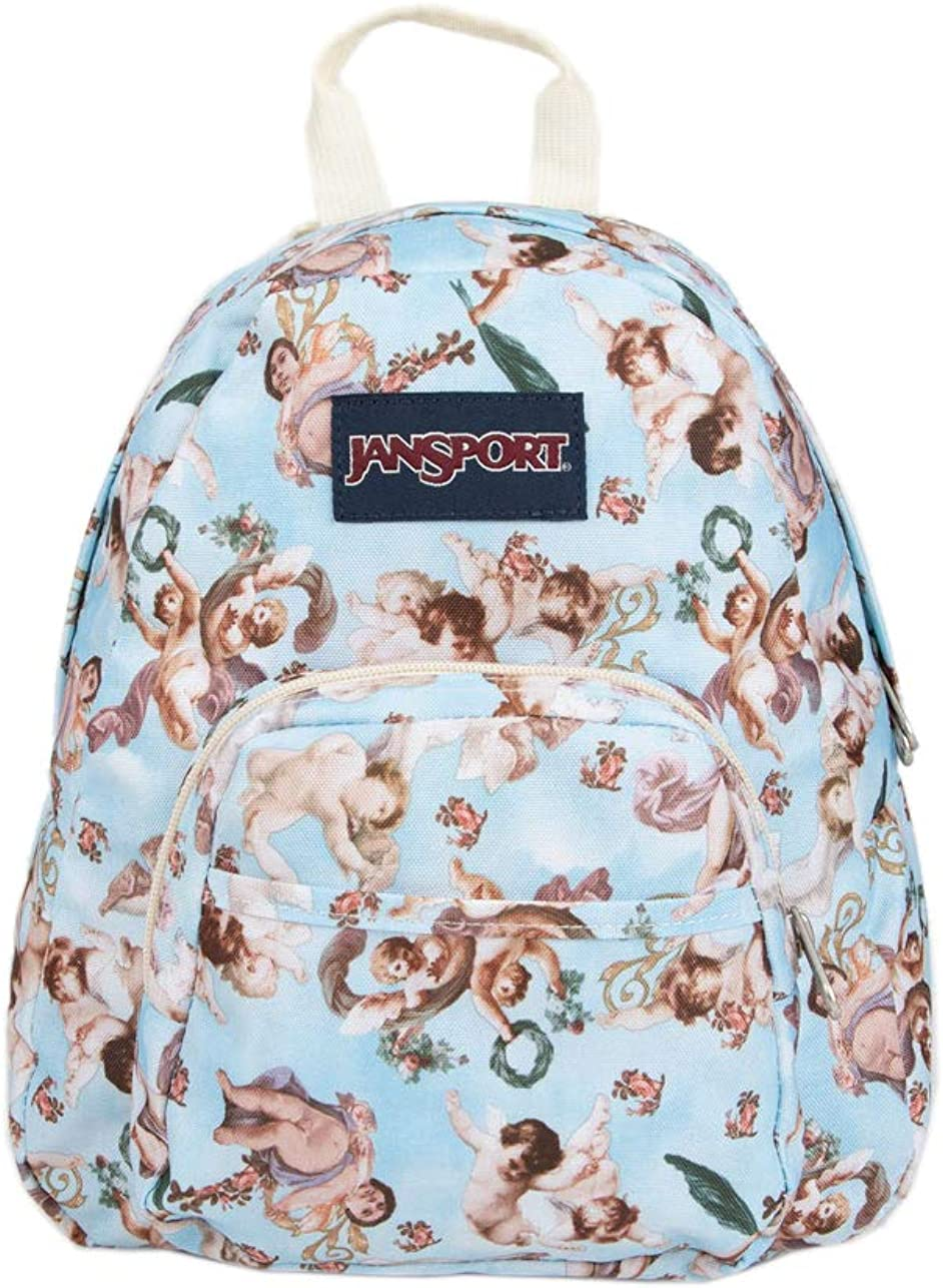 JANSPORT Half Pint Cherubs Mini Backpack