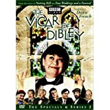 The Vicar of Dibley - The Complete Series 2 & the Specials by BBC Video