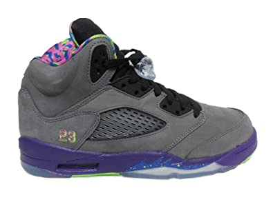 "7d22d3cd5a3 Image Unavailable. Image not available for. Color: Nike Air Jordan 5 V Retro  ""Bel Air"" - 621959-090 sz"