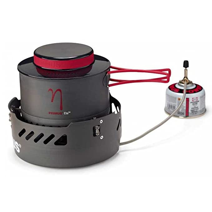 Amazon.com: Primus Eta Power Estufa Set (Gas no incluido ...