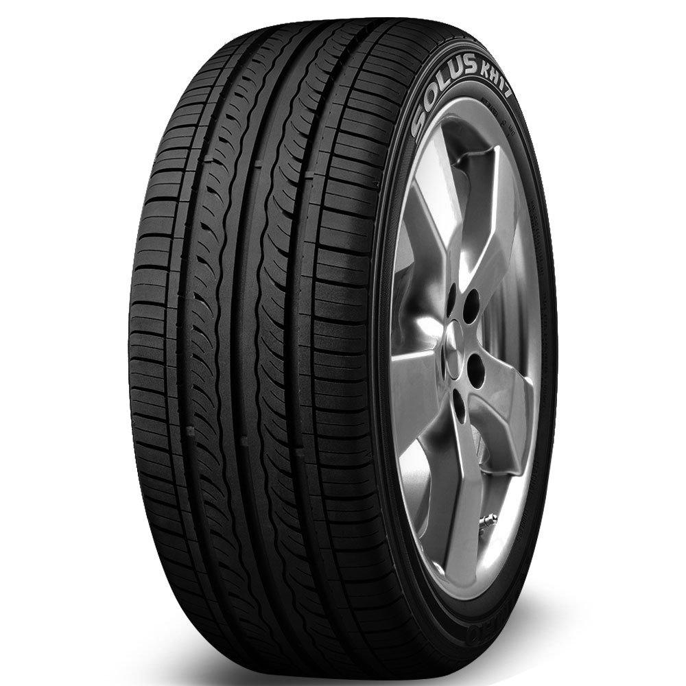 Kumho Solus KH17 - 165/80/R13 87T - E/E/71 - Neumá tico veranos Kumho Tyre España 2132693