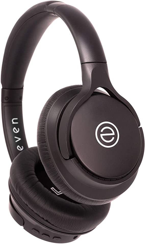 EVEN H4 Over Ear Headphones