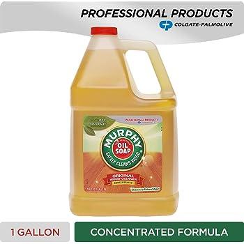 Amazon Murphy 101103 Oil Soap Liquid 1 Gallon Industrial
