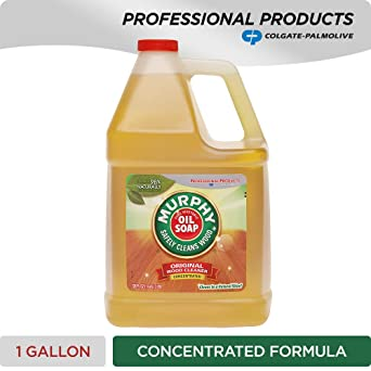 Amazon Com Murphy Oil Soap Wood Cleaner Original Concentrated