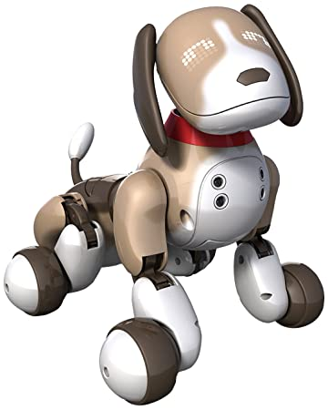 Amazon Zoomer Interactive Puppy Bentley Toys Games