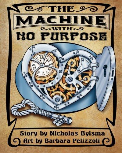 The Machine With No Purpose pdf epub