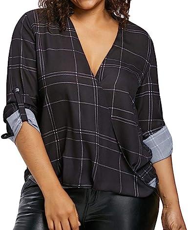 Blusa De Las Mujeres Street Oversize Waist Hoodie Plus Size ...