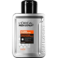 L'Oréal Paris, Aftershave-gel, Hydra Energetic After Shave Balm 24 h, 100 ml