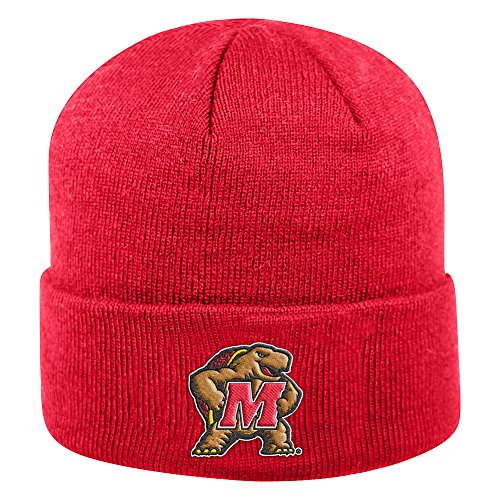 Top of the World NCAA Men's Elite Fan Shop Winter Knit Cuffed Hats