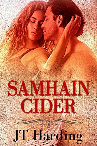 Samhain Cider (Samhain Demon Halloween)