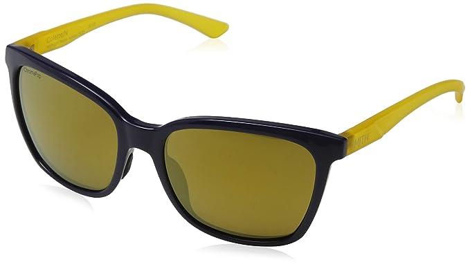 Smith Colette/N QE DCD 55, Gafas de sol para Mujer, Azul ...
