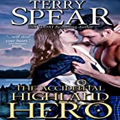 The Accidental Highland Hero | Terry Spear