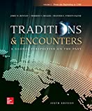 Traditions and Encounters, Jerry Bentley and Herbert Ziegler, 1259564851