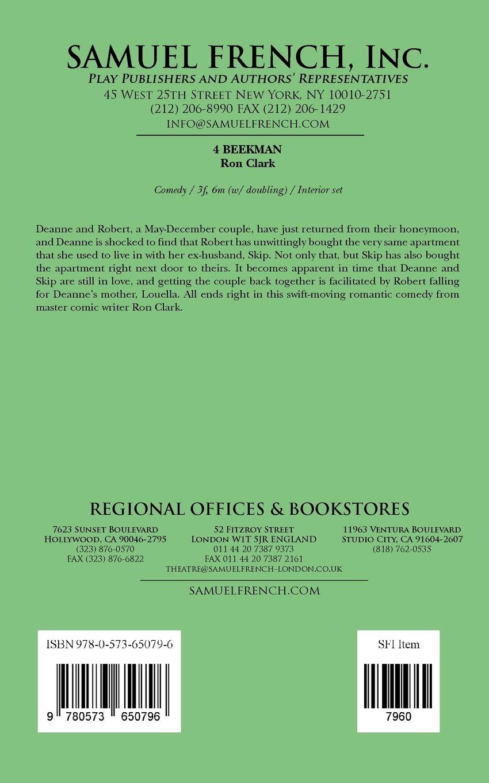 4 Beekman: Amazon.es: Clark, Ron: Libros en idiomas extranjeros