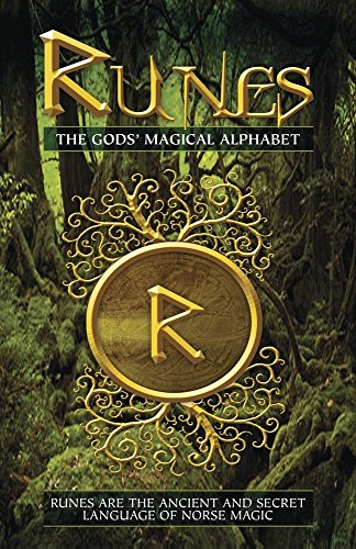 Alphabet Rune (Runes: the Gods' Magical Alphabet Book)