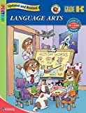 Spectrum Language Arts, Grade K, Mercer Mayer and Carson-Dellosa Publishing Staff, 0769677800