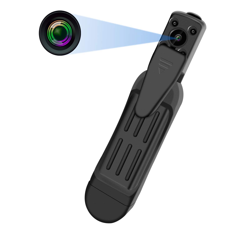 Spy Hidden Camera Night Vision Long Time Video Recording DV Camera Action Camera Upgraded