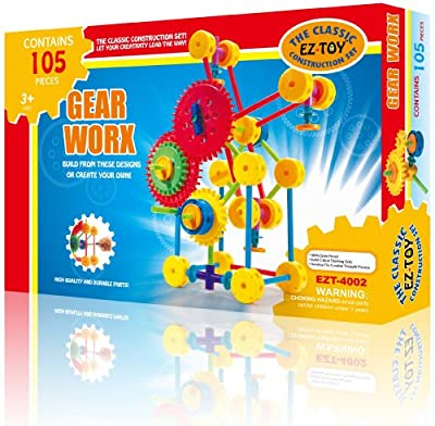 Gear Worx By Ez-toy from Toobers & Zots
