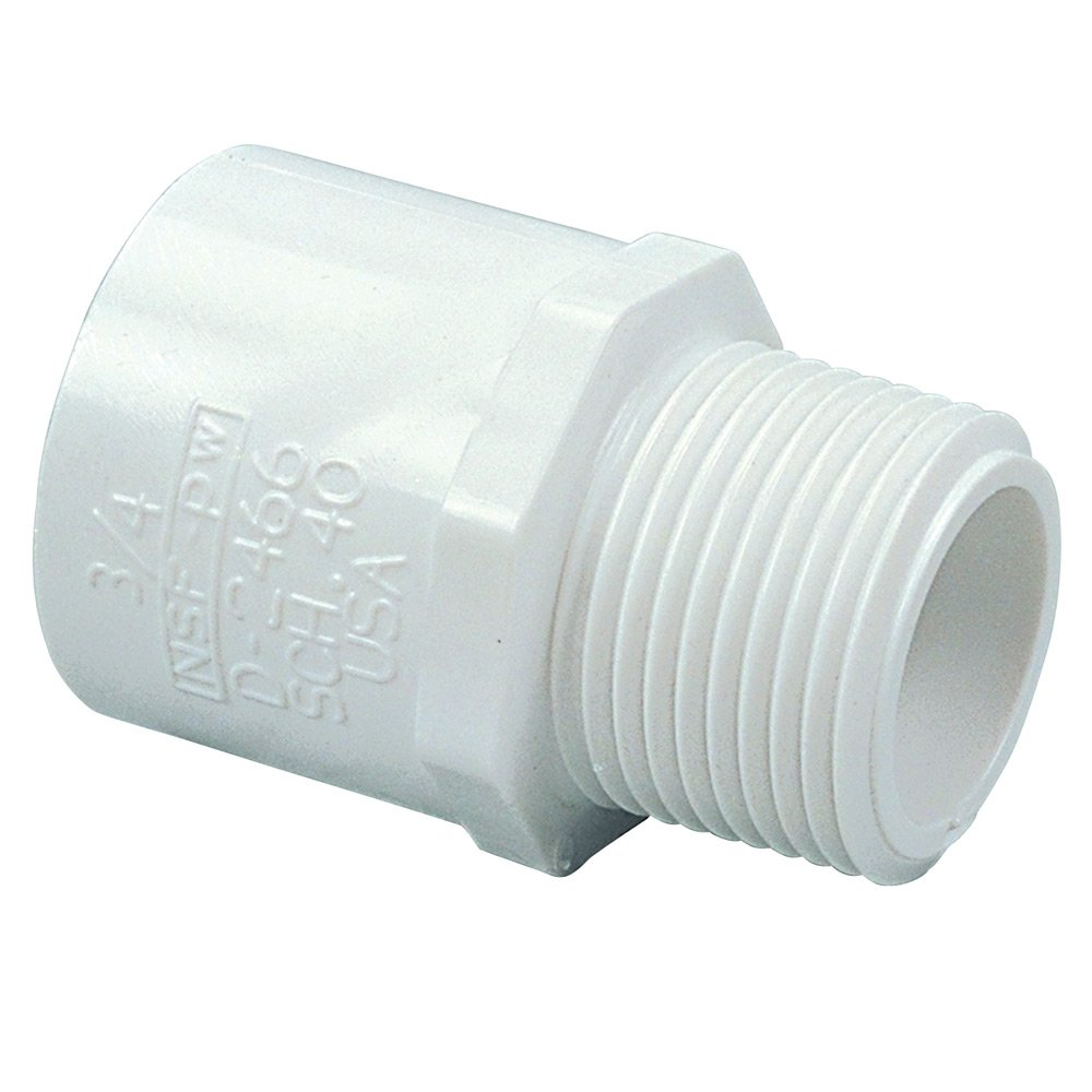 NIBCO 436 Series PVC Pipe