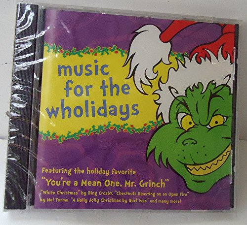 music-for-the-wholidays