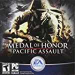 Medal of Honor: Pacific Assault - Sta...