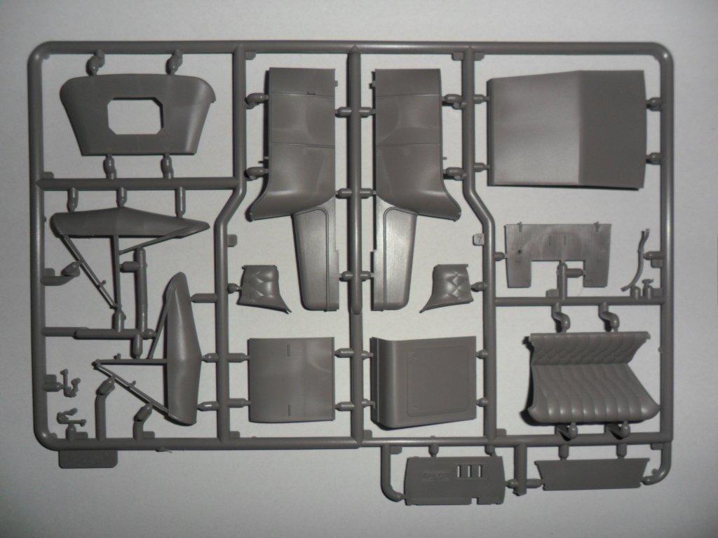 ICM 24004 Modellbau